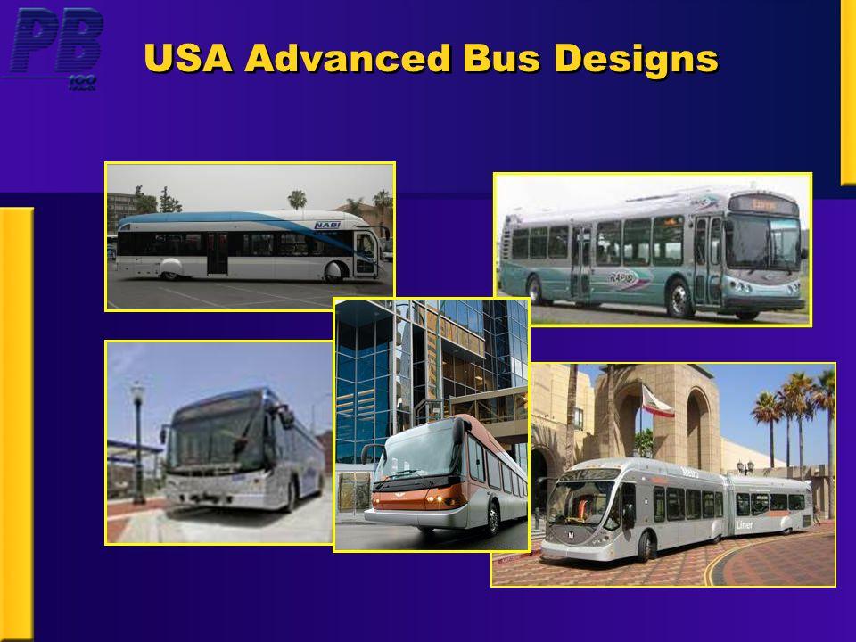 USA Advanced Bus Designs