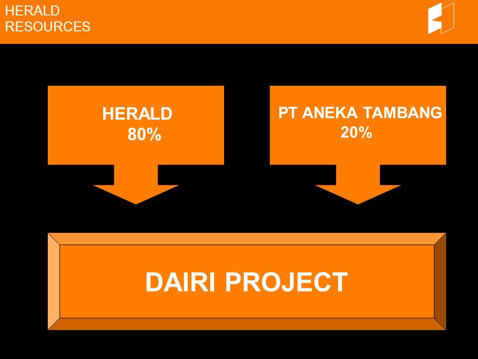 HERALD RESOURCES COOLGARDIE GOLD PROJECT (CGP) HERALD 50% MPI MINES 50%