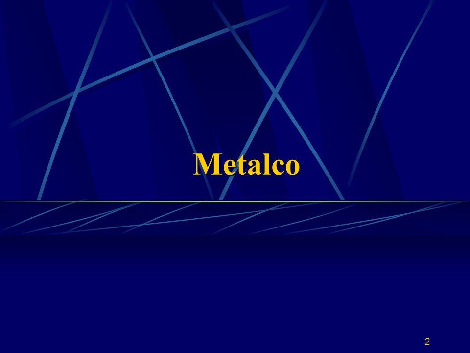2 Metalco
