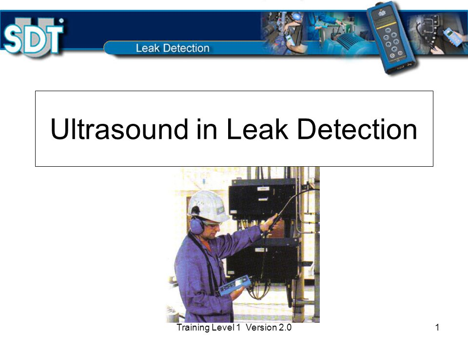 Electrical Applications Use ultrasound to find electrical faults –Arcing –Tracking –Corona –Special areas Flow Loose part monitoring
