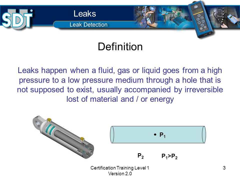 Certification Training Level 1 Version 2.0 73 A pressure wave caused by the rapid expansion of gases and conducting material with high flying molten materials and shrapnel.