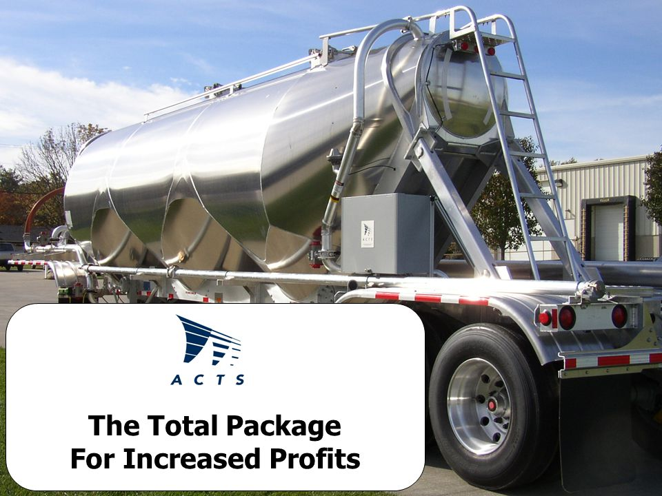 The Total Package For Increased Profits