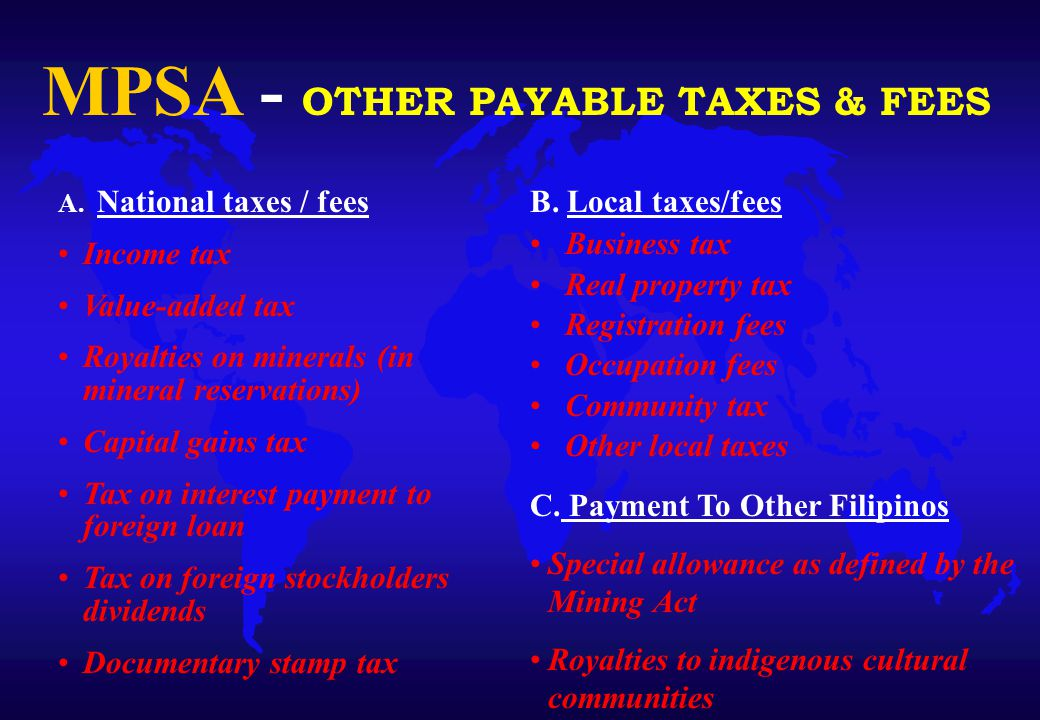 LEGAL/CONSTITUTIONAL BASIS OF FTAA  The 1987 Constitution provides that: The Government may enter into agreements with foreign-owned corporations involving FTAA for large scale exploration, development and commercial utilization of mineral. (Basis: Chapter XII of Constitution)  R.A.
