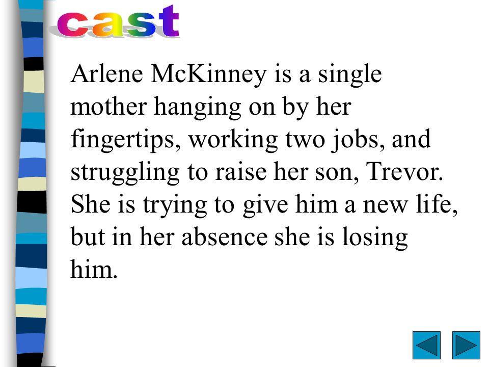 an eleven-year-old child Trevor McKinney (Haley Joel Osment)