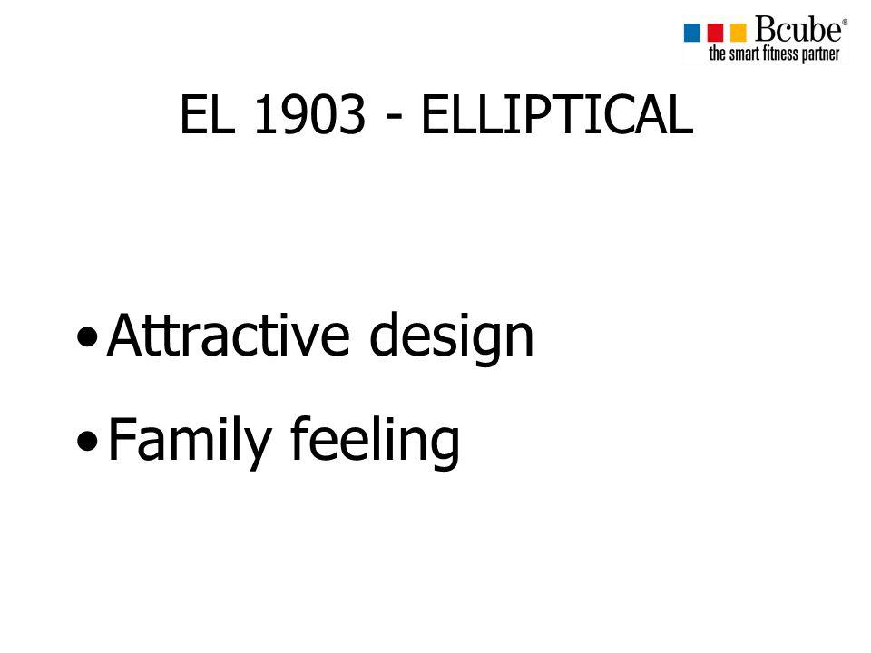 Attractive design Family feeling
