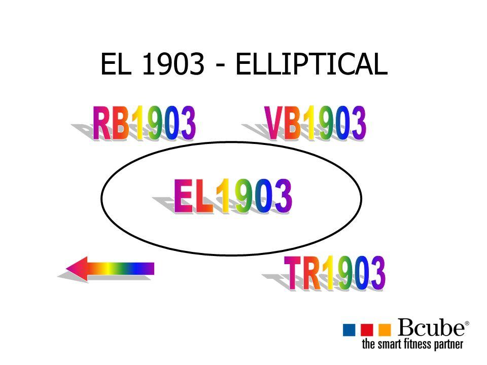 EL 1903 - ELLIPTICAL
