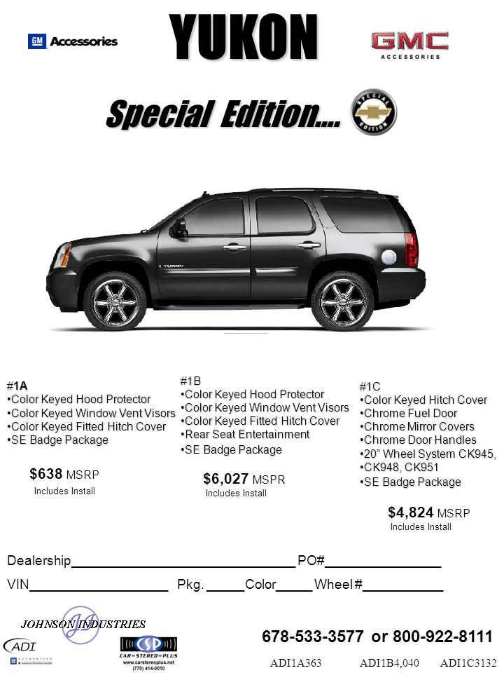 Special Edition…. #1A Color Keyed Hood ProtectorColor Keyed Hood Protector Color Keyed Window Vent VisorsColor Keyed Window Vent Visors Color Keyed Fi