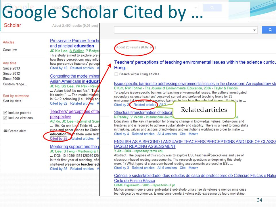 34 Google Scholar Cited by … Related articles