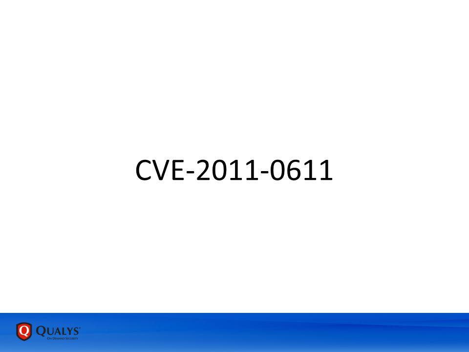 CVE-2011-0611