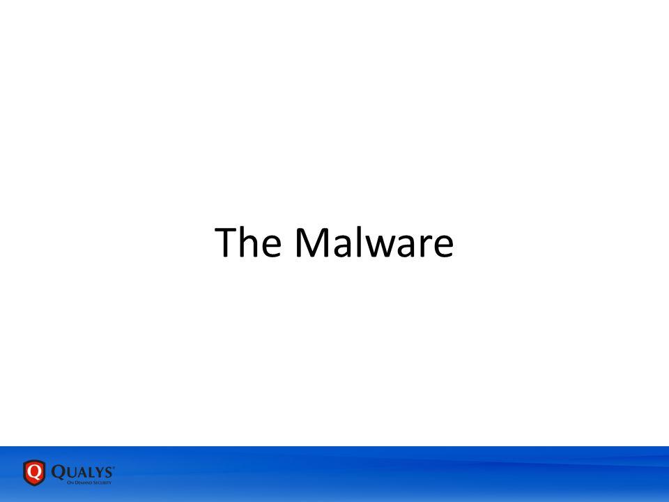 The Malware