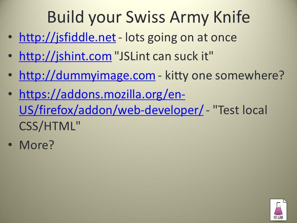 Huh? Asynchronous JavaScript and XmlHttpRequest (Because AJAJ sounds dumb and a bit… recursive)