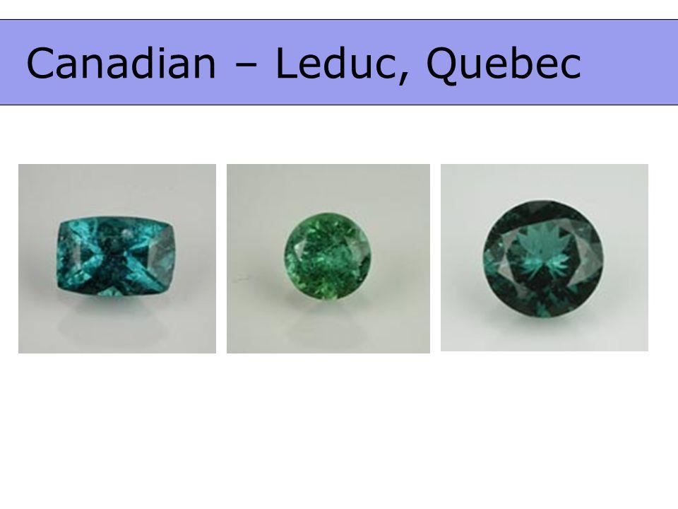Canadian – Leduc, Quebec