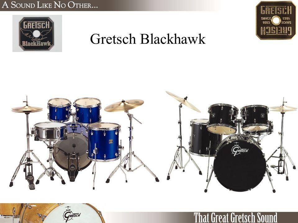 Gretsch Blackhawk