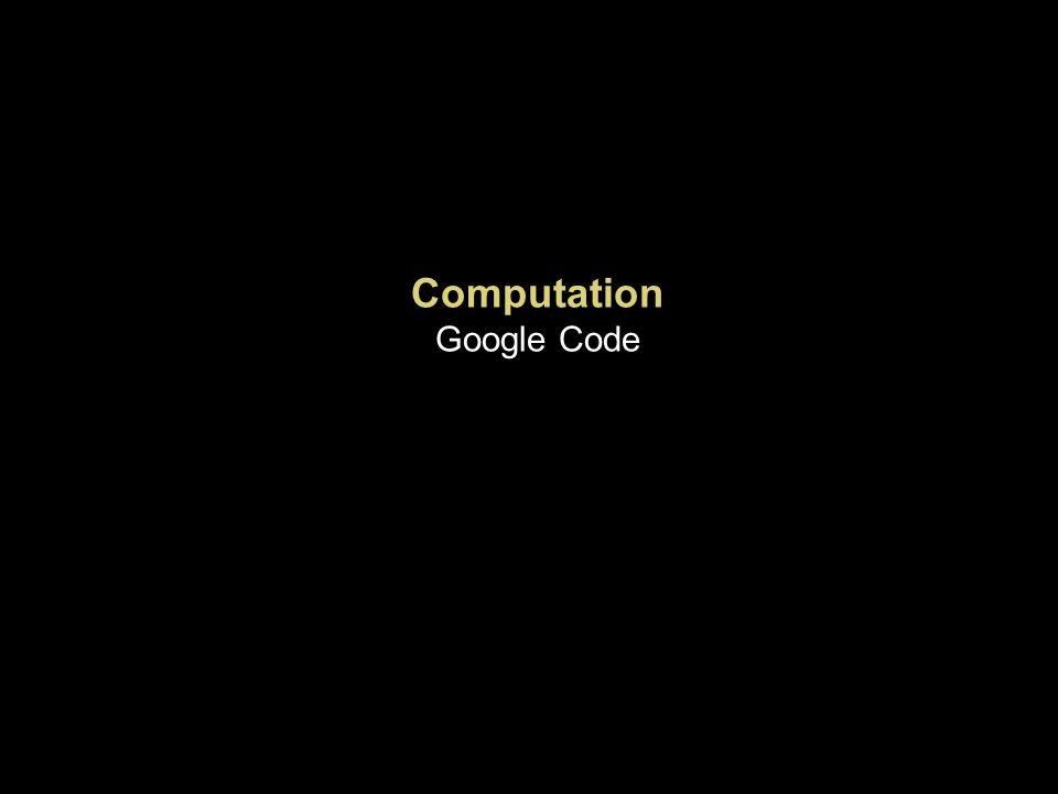 Computation Google Code