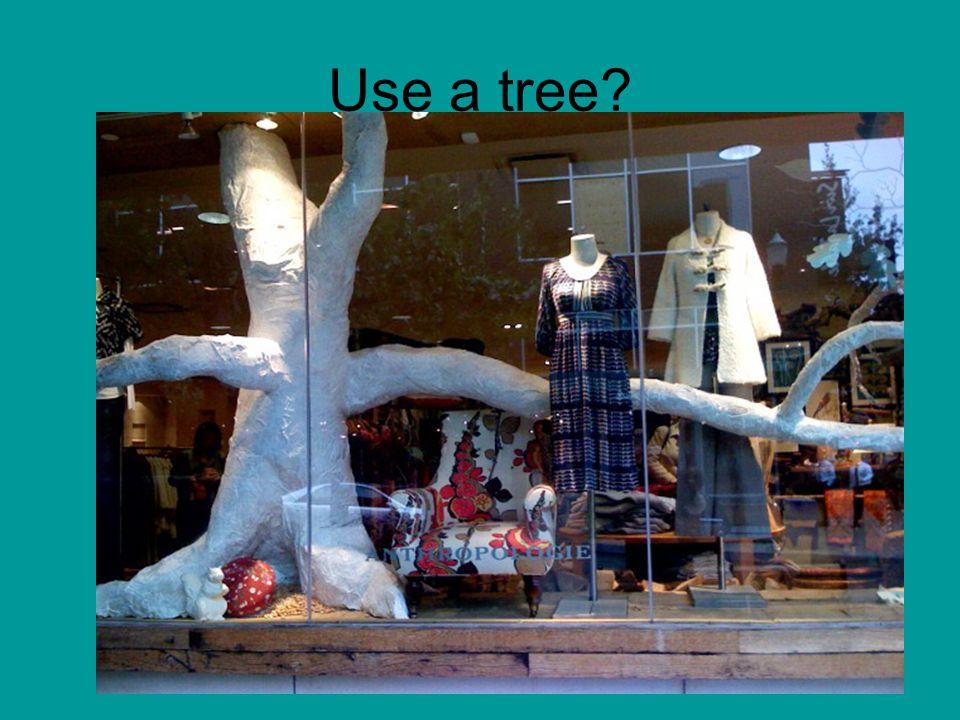 Use a tree?