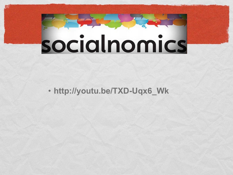 SOCIALNOMICS http://youtu.be/TXD-Uqx6_Wk