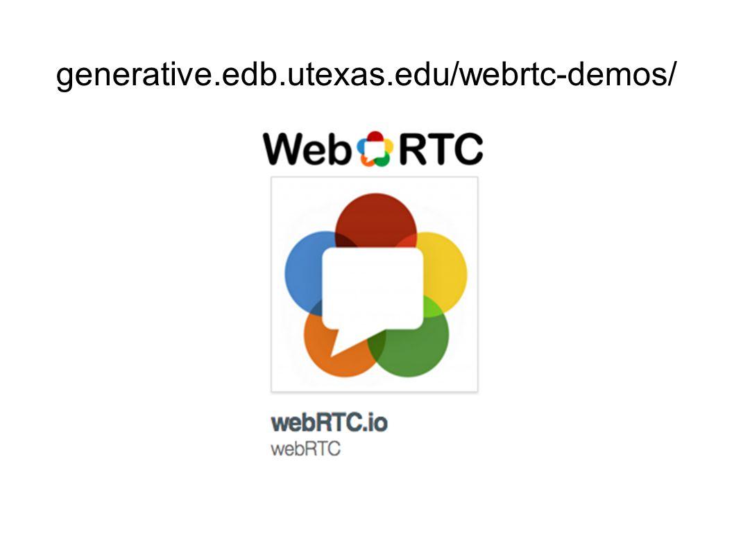 generative.edb.utexas.edu/webrtc-demos/