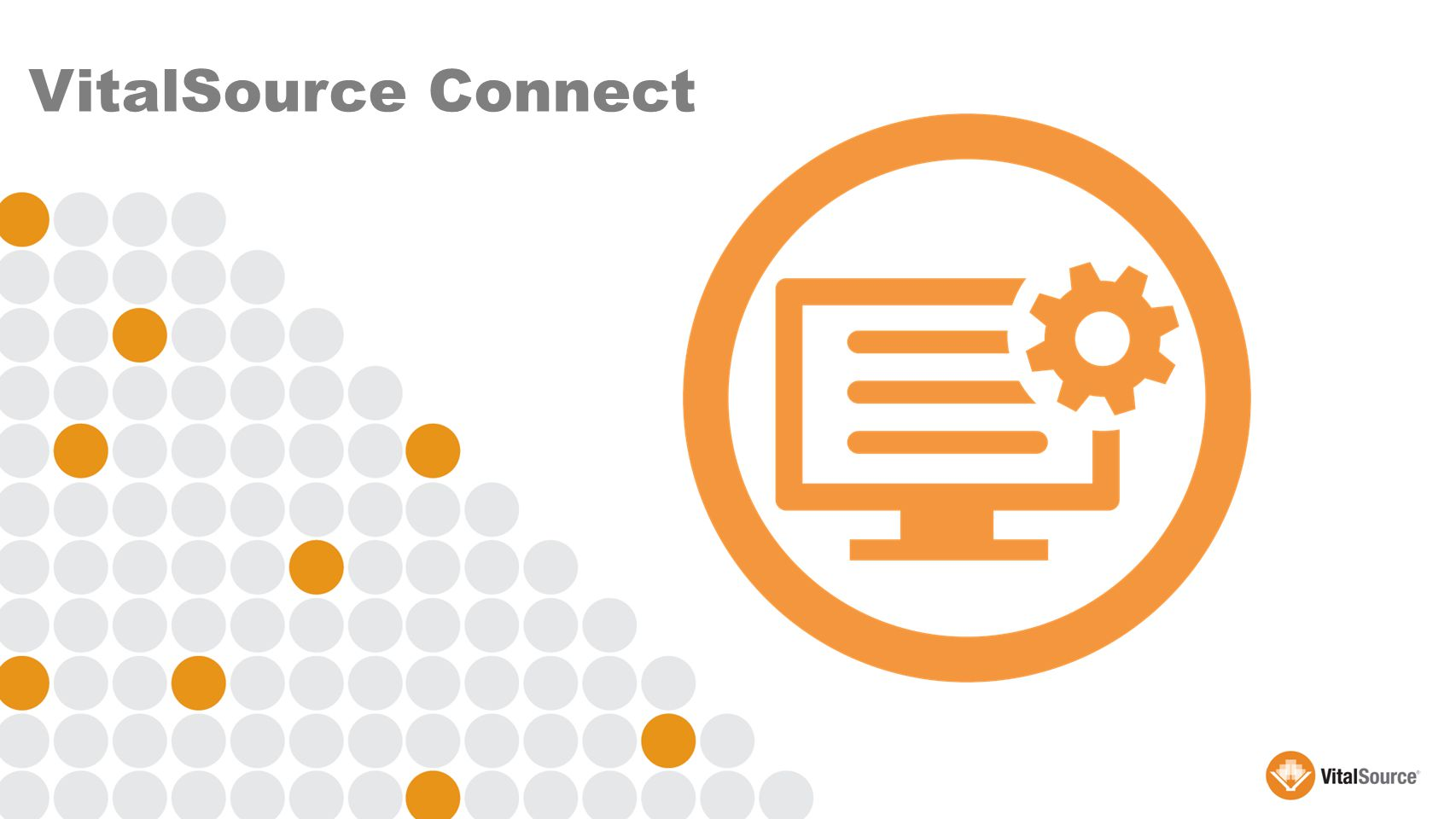 VitalSource Connect