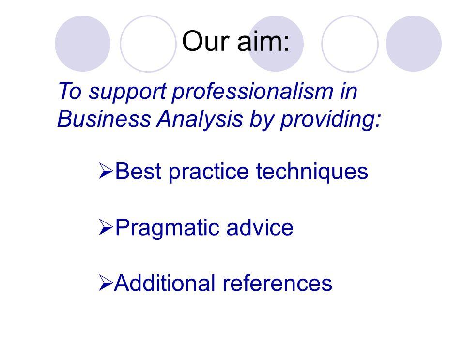 Thank You Re-inventing Business Analysis Craig Rollason craig.rollason@btinternet.com