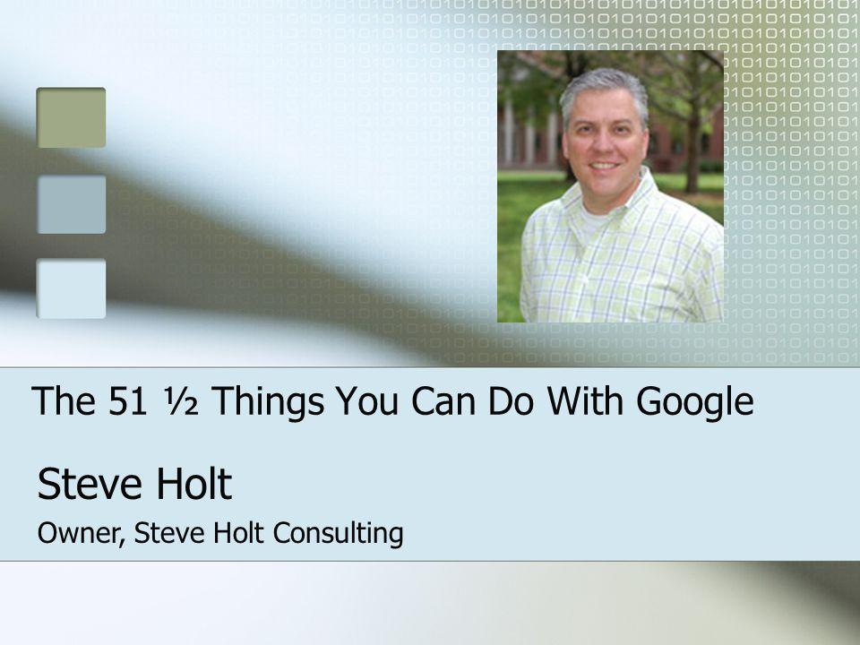 50. Google goggles