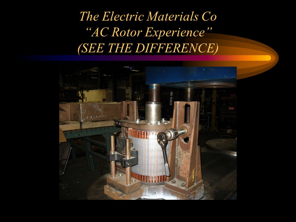 The Electric Materials Co AC Rotor Experience (SEE THE DIFFERENCE)