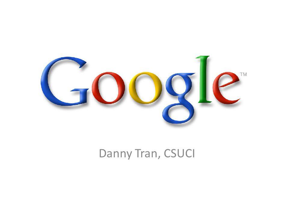 Danny Tran, CSUCI