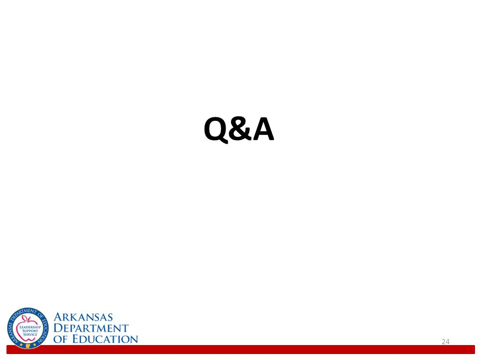 Q&A 24