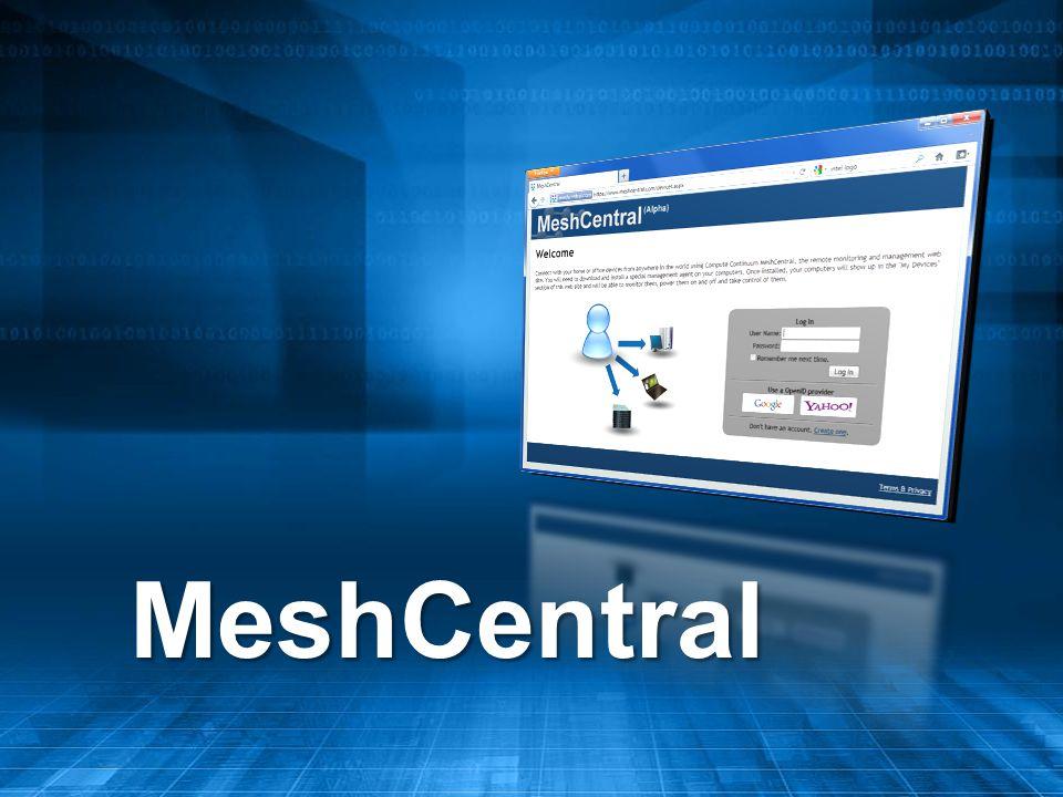 MeshCentral