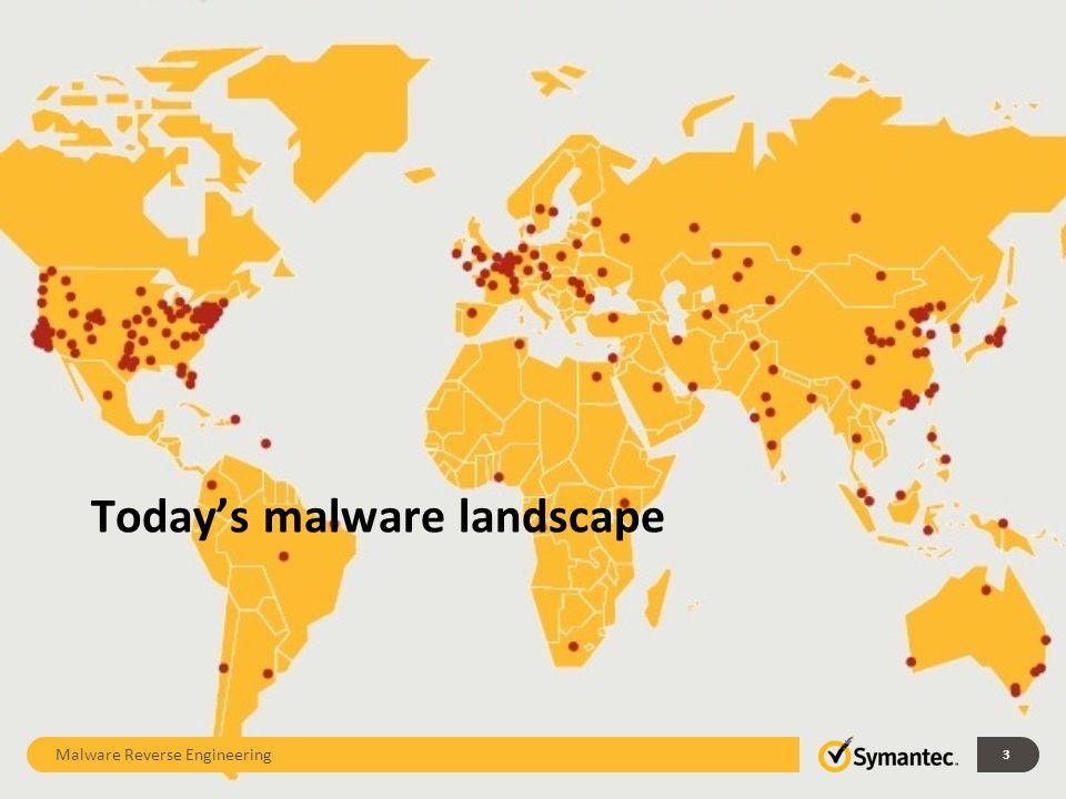 Malware Reverse Engineering 14 IDA PRO
