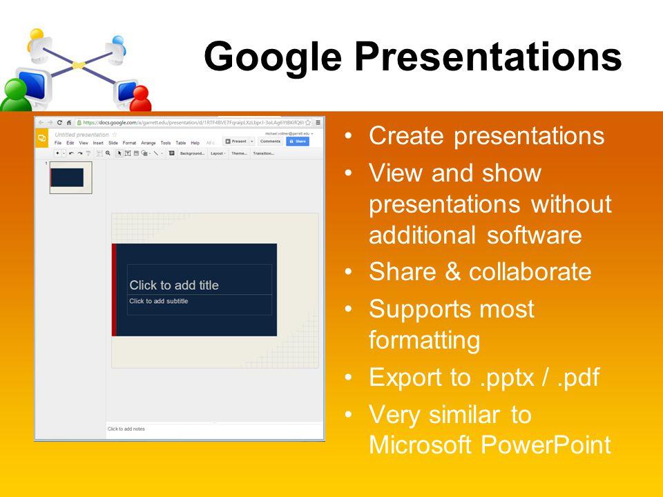 GOOGLE DRIVE VS. MICROSOFT OFFICE comparisons / cloud storage & sharing files / collaboration