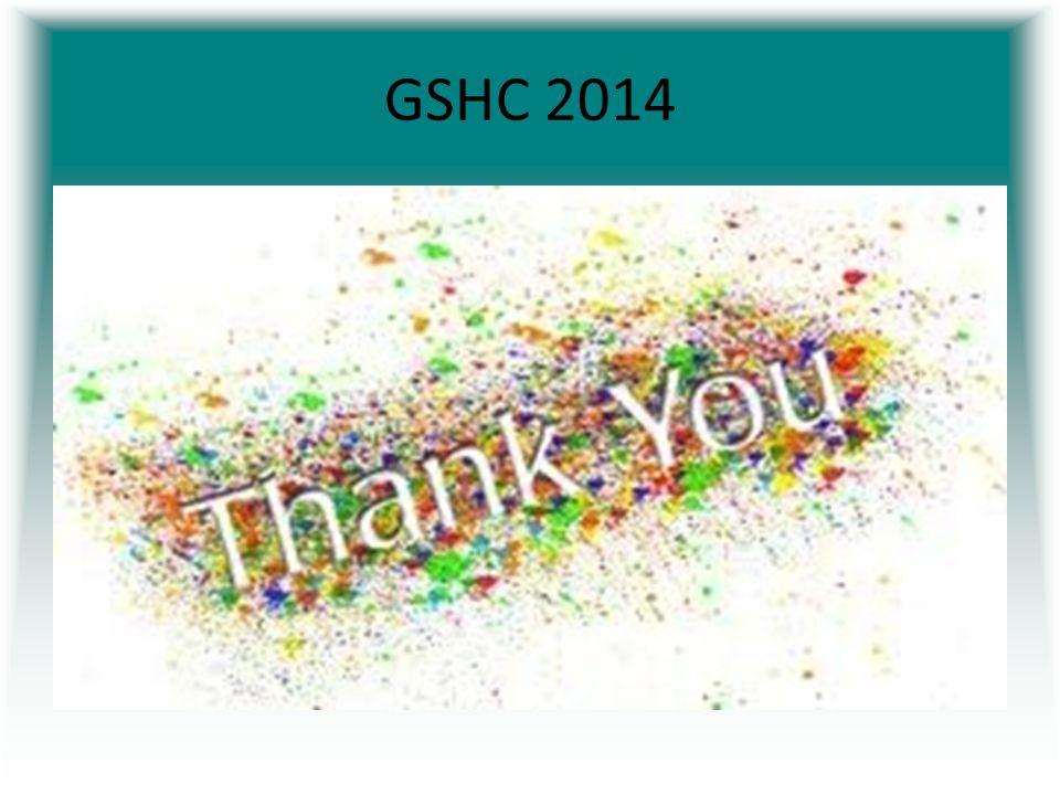 GSHC 2014