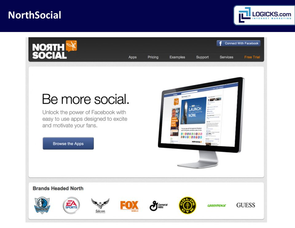 NorthSocial