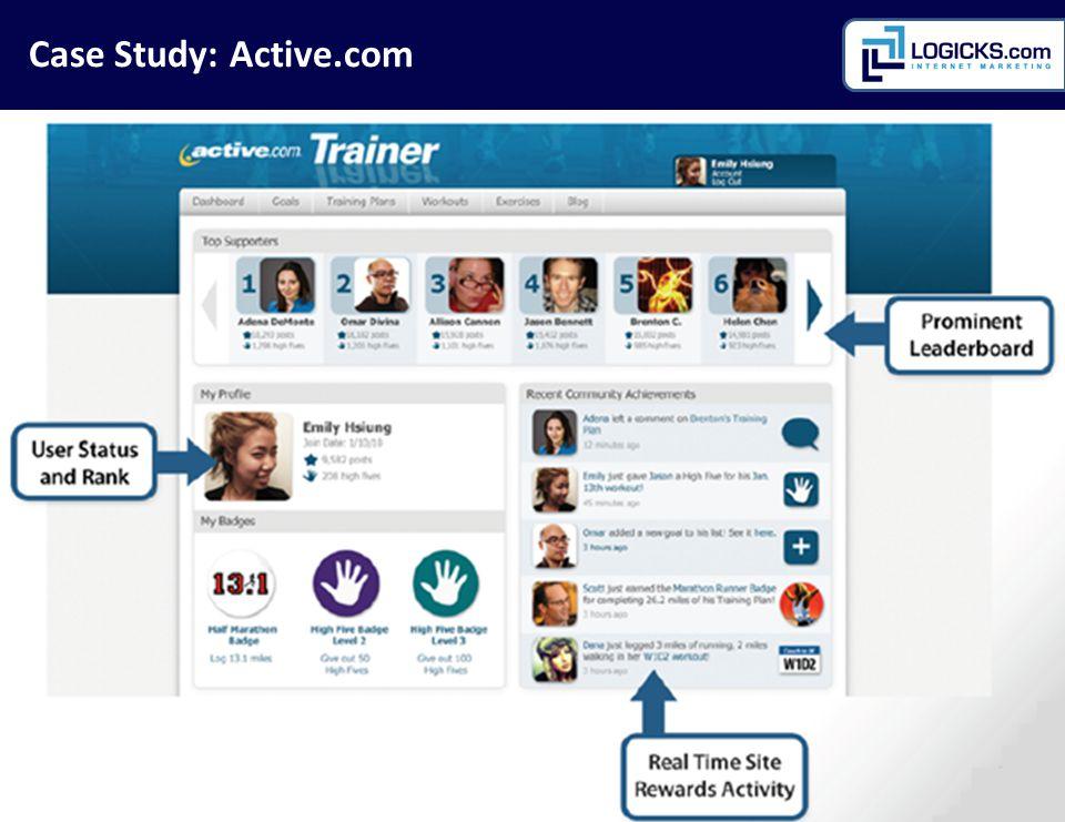 Case Study: Active.com