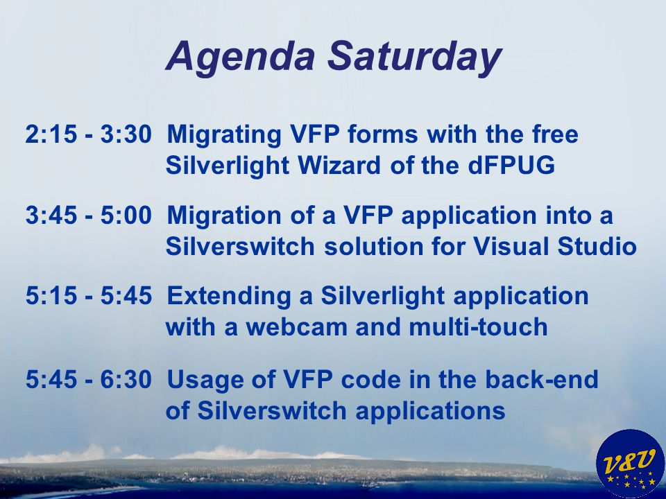 What is Silverlight.