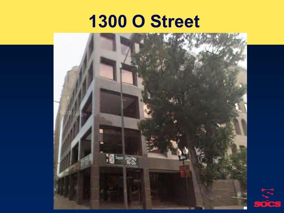 1300 O Street