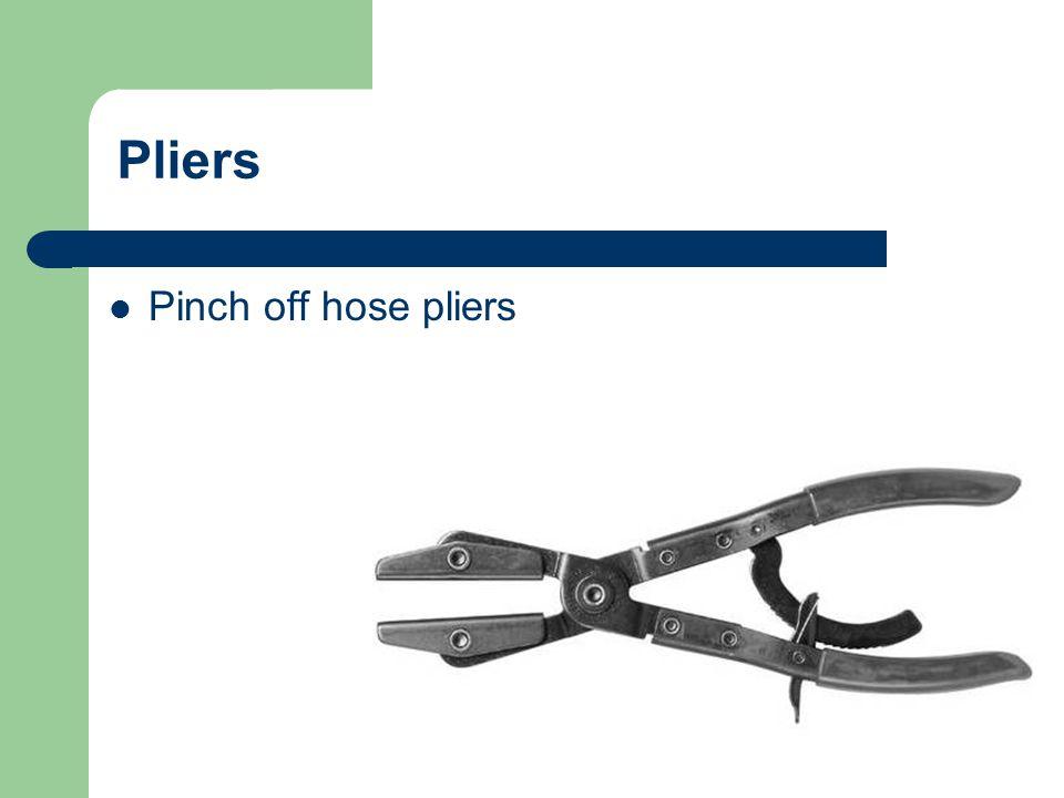 Pliers Robo Grip