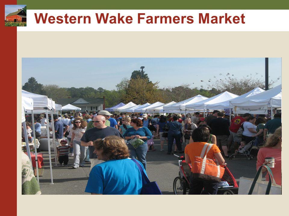 Western Wake Farmers Market