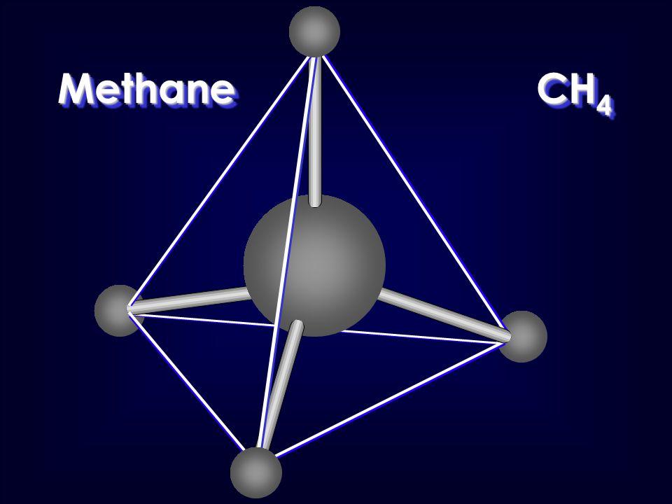 MethaneCH 4