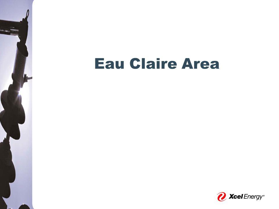 Eau Claire Area
