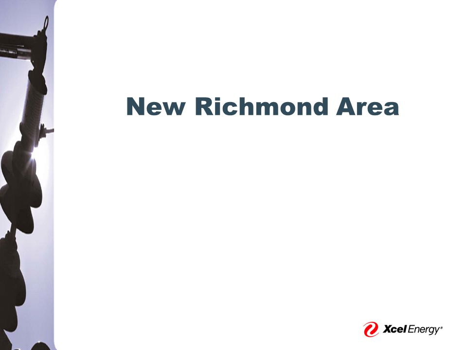 New Richmond Area