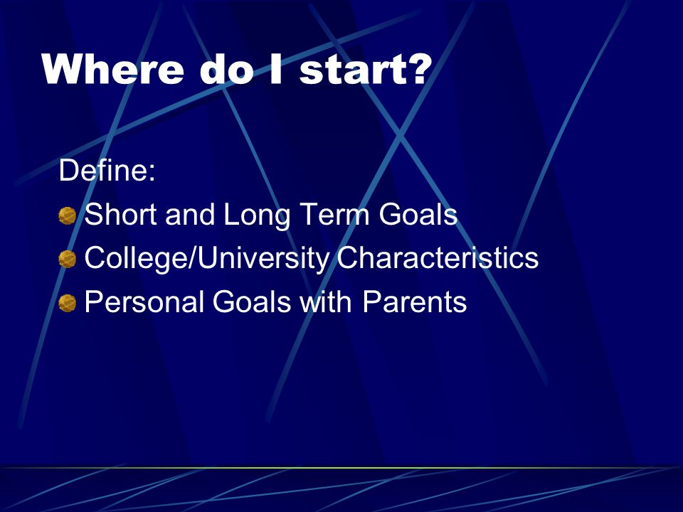 Educational Requirements NCAA D1 Core Curriculum of 13 Academic Courses With a GPA of 2.5 in core curriculum you need a combined score on the SAT of 820 or a score of 68 on the ACT based on the Division 1 Qualifier Index.