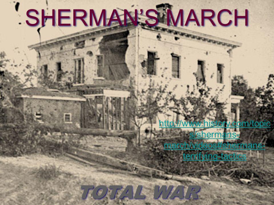 THE BATTLES AND PLACES YOU NEED TO KNOW Fort Sumter Bull Run ShilohAntietamFredericksburgChancellorsvilleGettysburgVicksburg Sherman's March Petersburg/RichmondAppomattox Fall 1864
