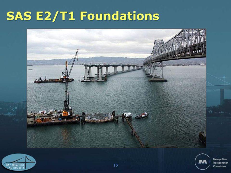 15 SAS E2/T1 Foundations