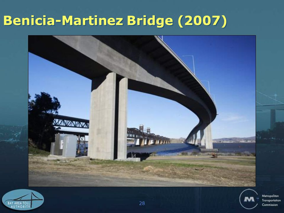 28 Benicia-Martinez Bridge (2007)