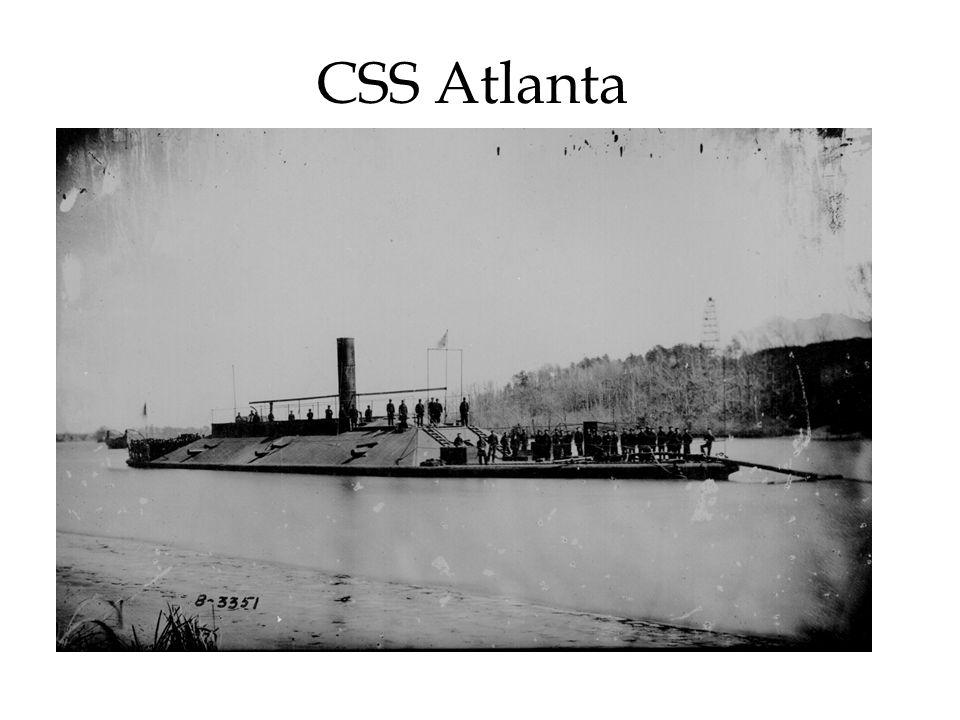 CSS Atlanta
