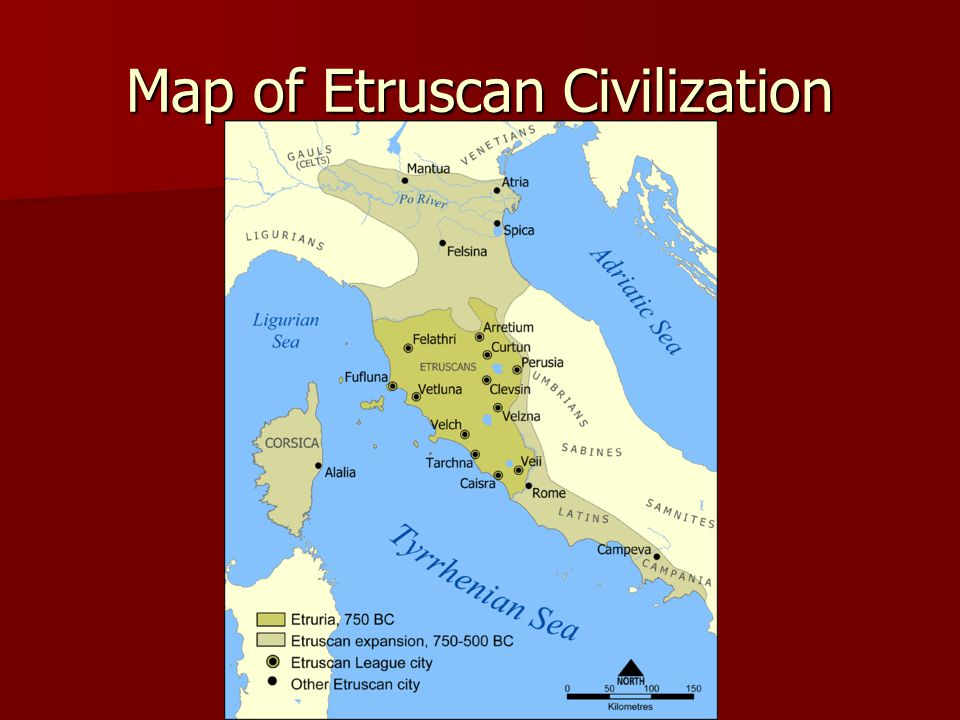 Etruscan Civilization Civilization in north-eastern Italy between the Appenine mountain range and the Tyrrhenian Sea.