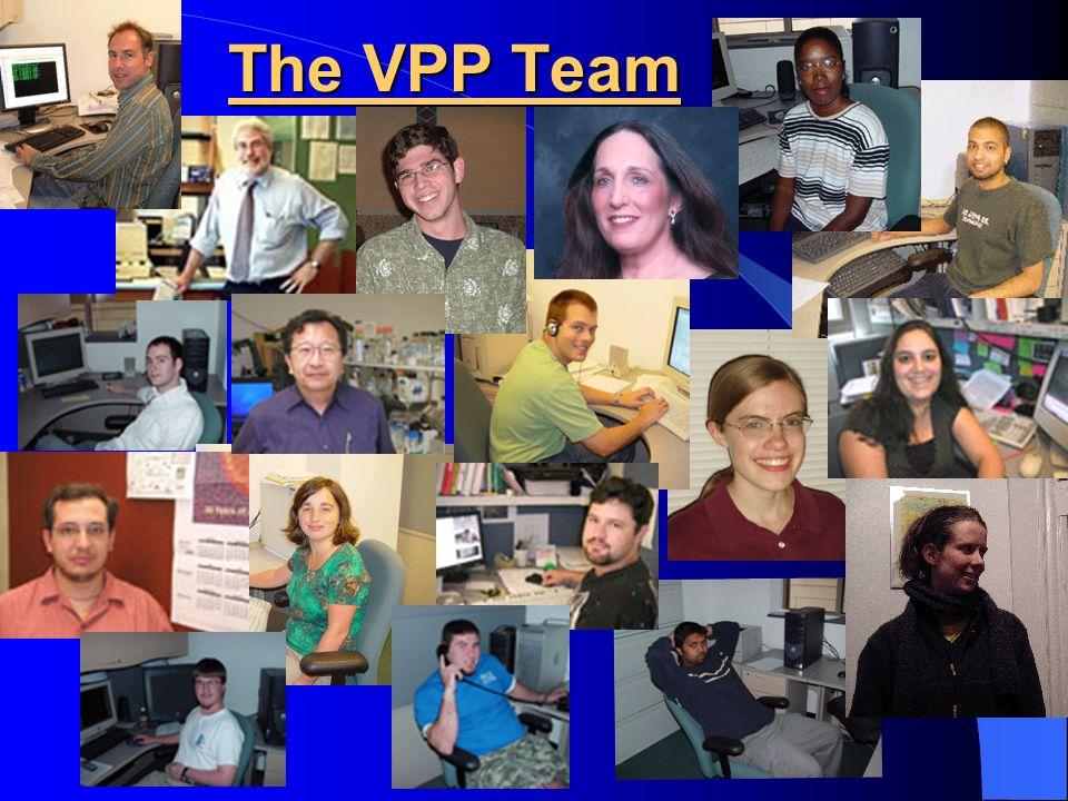 The VPP Team