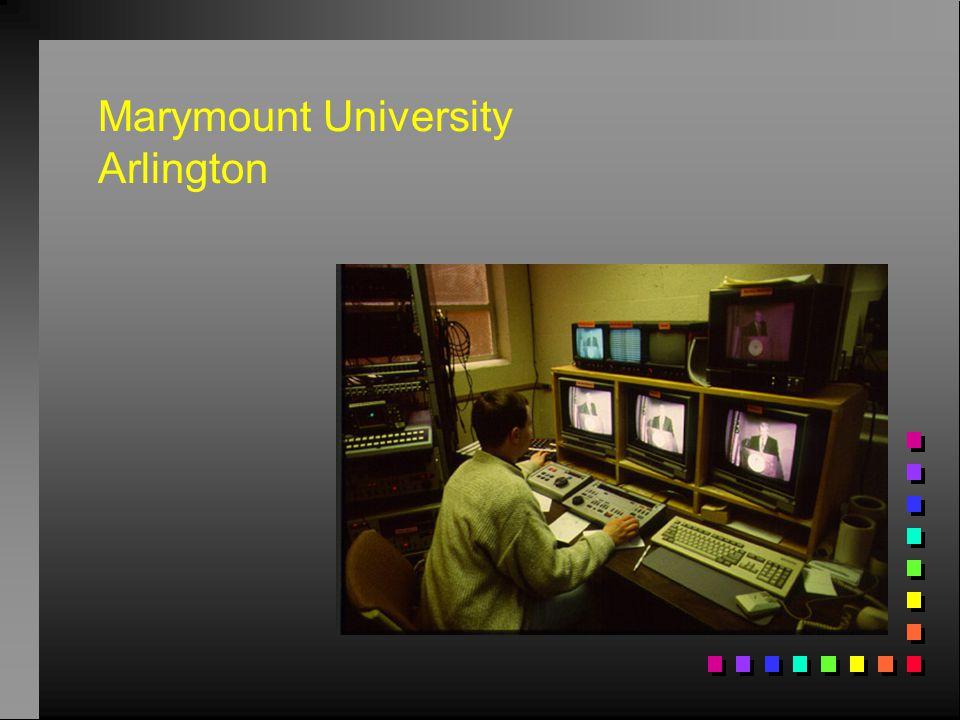 Marymount University Arlington
