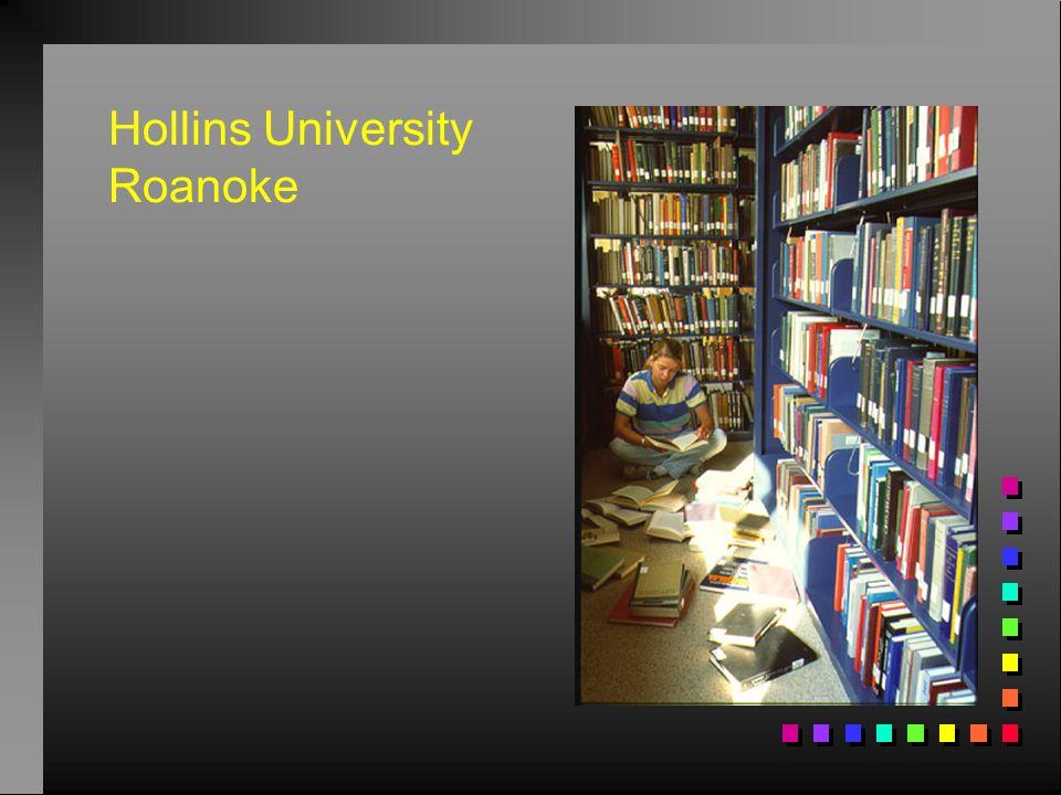 Virginia Commonwealth University Richmond