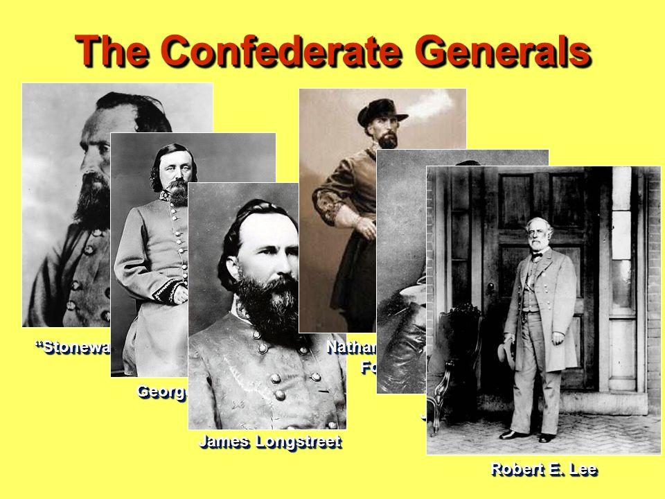 Many battlefields of the Civil War bear Double Names.